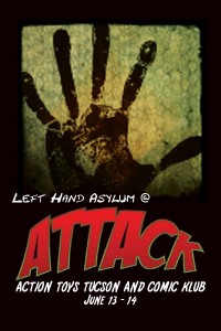 ATTACK LHA
